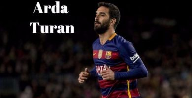 Frases de Arda Turan