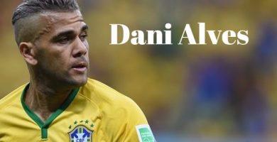 Frases de Dani Alves