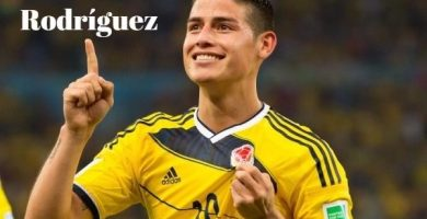 Frases de James Rodríguez