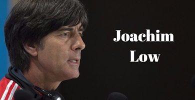 Frases de Joachim Low