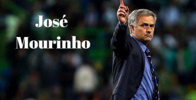Frases de José Mourinho