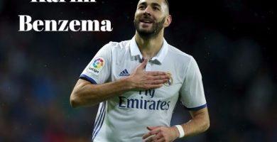 Frases de Karim Benzema