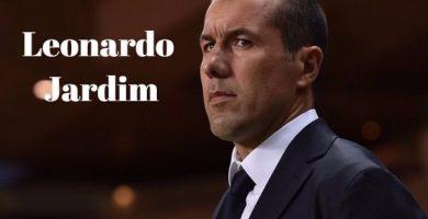 Frases de Leonardo Jardim