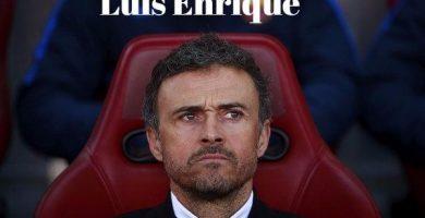 Frases de Luis Enrique