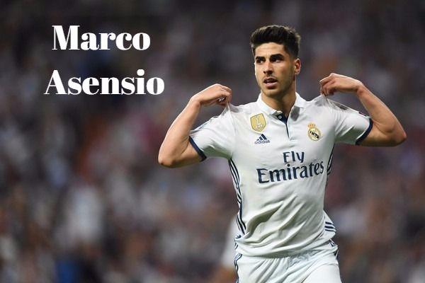 Frases de Marco Asensio