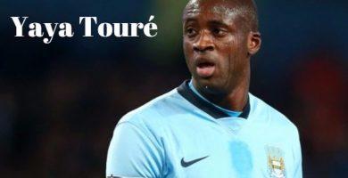 Frases de Yaya Toure