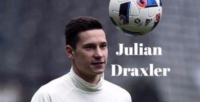 Frases de Julian Draxler