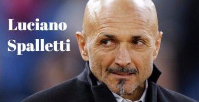Frases de Luciano Spalletti