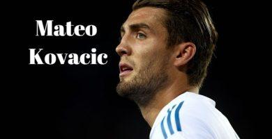 Frases de Mateo Kovacic
