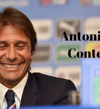 Frases de Antonio Conte