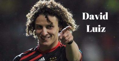 Frases de David Luiz