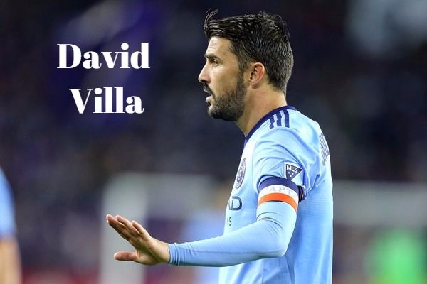 Frases de David Villa