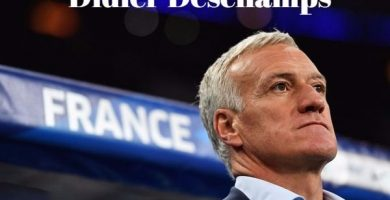 Frases de Didier Deschamps