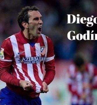 Frases de Diego Godin