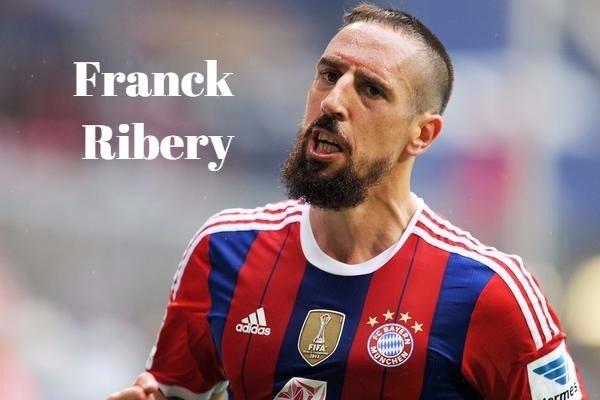 Frases de Franck Ribery
