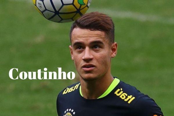 Frases de Phillipe Coutinho