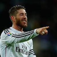 Frases de Sergio Ramos