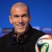 Frases de Zinedine Zidane