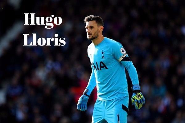Frases de Hugo Lloris