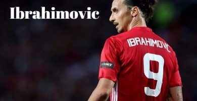 Frases de Ibrahimovic
