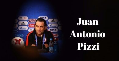Frases de Juan Antonio Pizzi