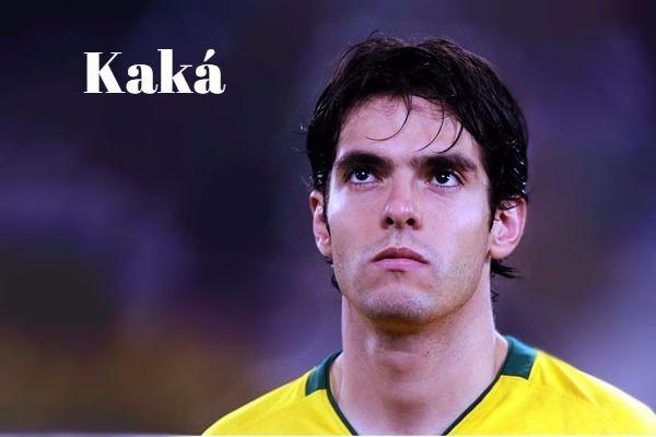 Frases de Kaka