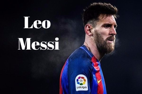 Frases de Leo Messi