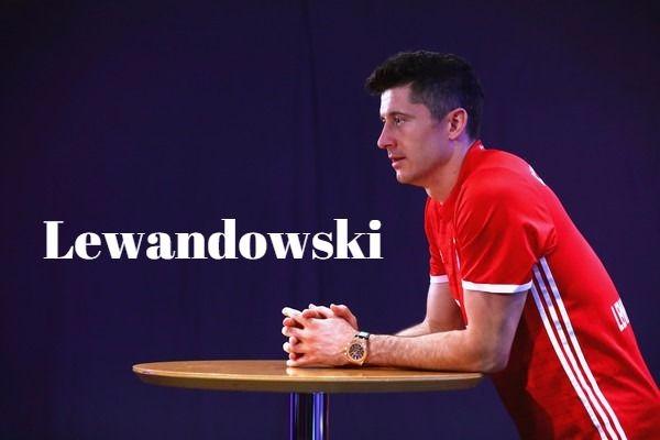 Frases de Lewandowski