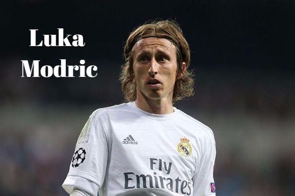 Frases de Luka Modric