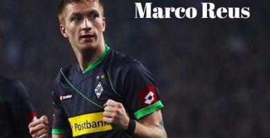 Frases de Marco Reus