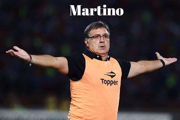 Frases del Tata Martino