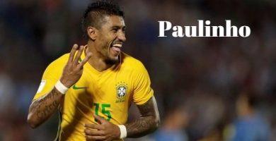 Frases de Paulinho