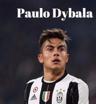 Frases de Paulo Dybala