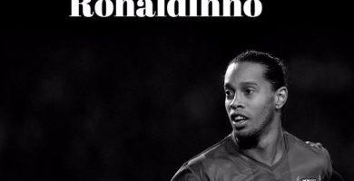 Frases de Ronaldinho