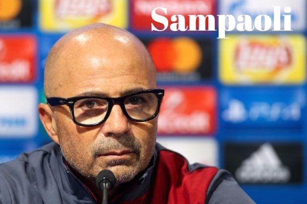 Frases de Sampaoli