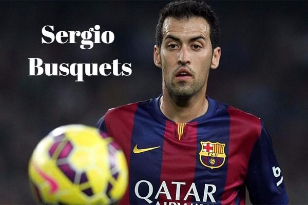 Frases de Sergio Busquets