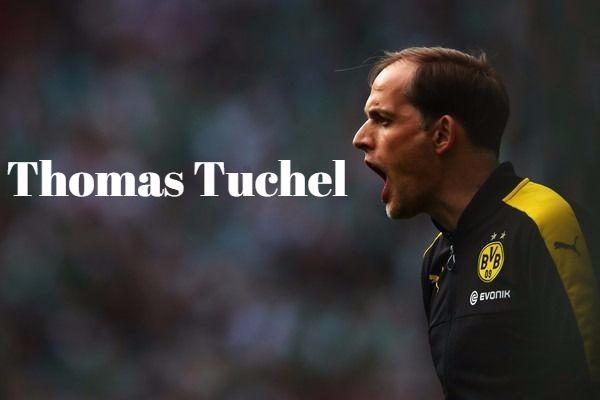 Frases de Thomas Tuchel