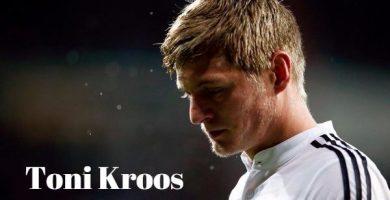 Frases de Toni Kroos