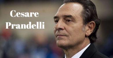 Frases de Cesare Prandelli