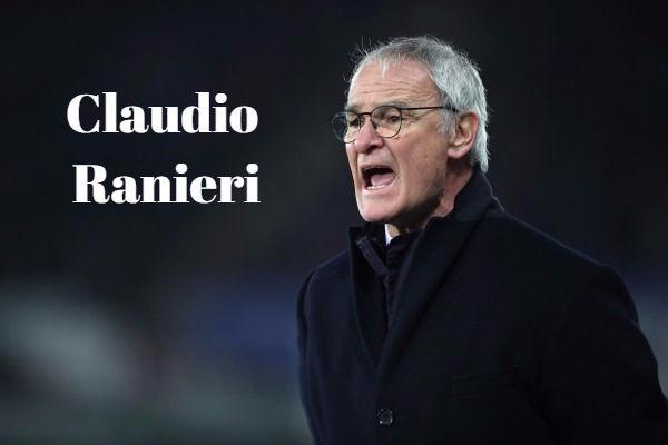 Frases de Claudio Ranieri