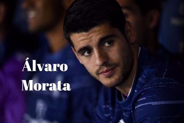 Frases de Álvaro Morata