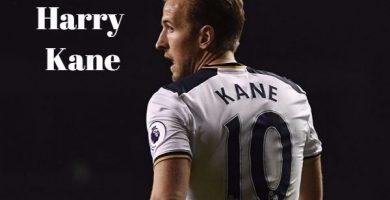 Frases de Harry Kane