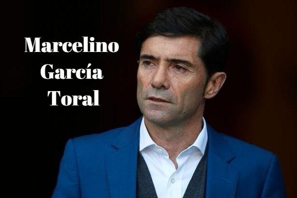 Frases de Marcelino García Toral