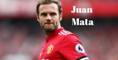 Frases de Juan Mata