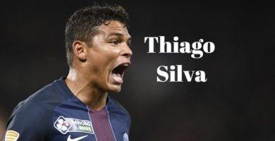 Frases de Thiago Silva