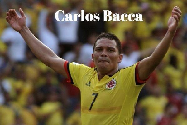 Frases de Carlos Bacca