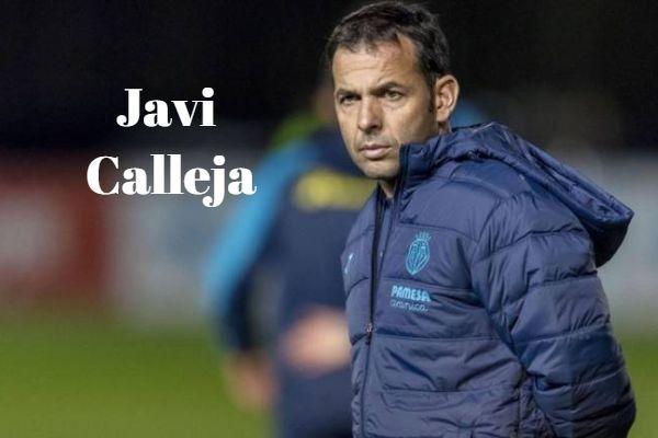 Frases de Javi Calleja