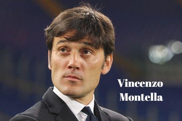 Frases de Vincenzo Montella