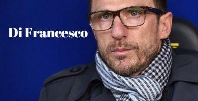 Frases de Eusebio Di Francesco