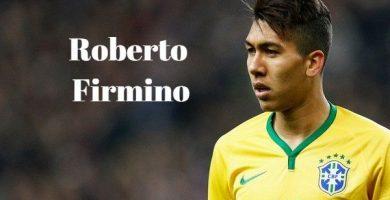 Frases de Roberto Firmino